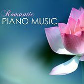Romantic Piano Music - Soothing Instrumental Piano Spa Massage, Meditation, Wedding Songs by Various Artists