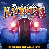 Play & Download Rockabilly Nationals part 3 by Various Artists | Napster