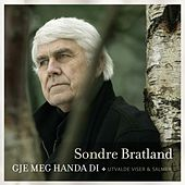 Play & Download Gje meg handa di by Sondre Bratland | Napster