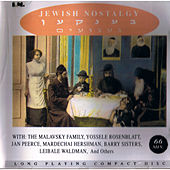 Play & Download Jewish Nostalgy by Various Artists | Napster