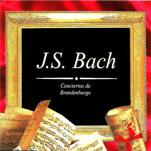 Play & Download J.S. Bach , Concierto de Brandenburgo by English Chamber Orchestra | Napster