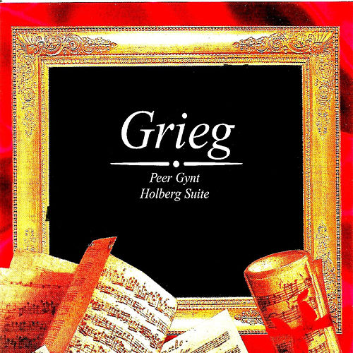 Play & Download Grieg , Peer Gynt, Holberg Suite by Slovak Philharmonic Orchestra | Napster