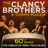Play & Download 60 Songs: The Cream of Irish Folk Music by Various Artists | Napster