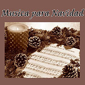 Música para Navidad by Various Artists