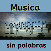Play & Download Música Sin Palabras by Various Artists | Napster