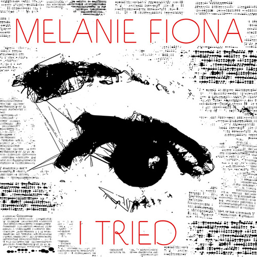 I Tried by Melanie Fiona