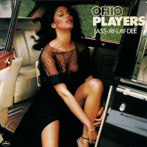 Play & Download Jass-Ay-Lay-Dee by Ohio Players | Napster