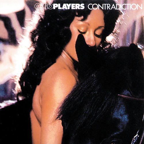 Play & Download Contradiction by Ohio Players | Napster
