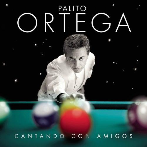 Play & Download Cantando Con Amigos by Palito Ortega | Napster
