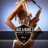 Jazz & Blues Night Club, Vol. 2 von Various Artists