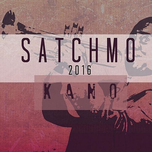 Satchmo 2016 by Kano