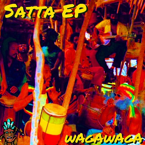 Play & Download Satta EP by wAgAwAgA | Napster