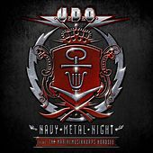 Play & Download Navy Metal Night by U.D.O. | Napster