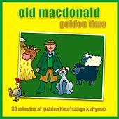 Play & Download Old Macdonald - Golden Time by Kidzone | Napster