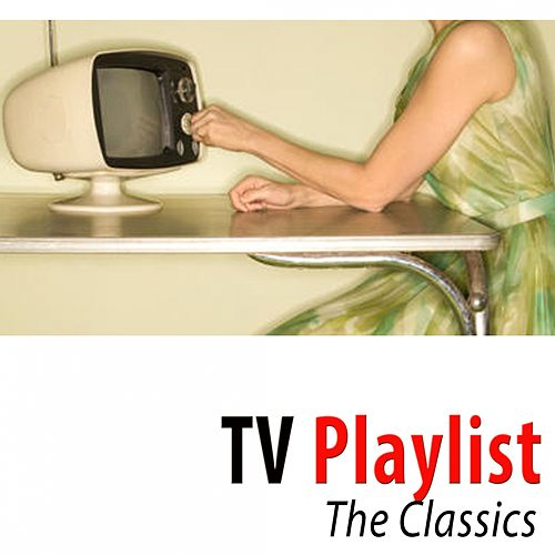 Play & Download Tv playlist (The classics) by Cyber Orchestra | Napster