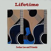Lifetime (feat. Cline Murray) by Jordan Lee