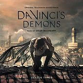 Da Vinci's Demons - Season 3 (Original Television Soundtrack) by Bear McCreary