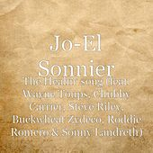 Play & Download The Healin' Song (feat. Wayne Toups, Chubby Carrier, Steve Riley, Buckwheat Zydeco, Roddie Romero & Sonny Landreth) by Jo-el Sonnier | Napster