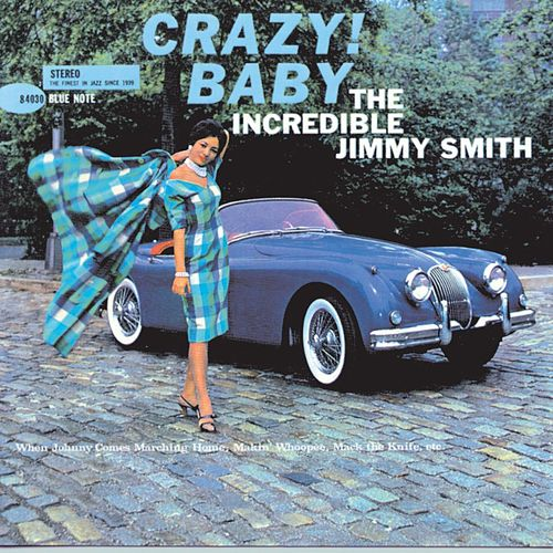 Crazy! Baby by Jimmy Smith