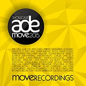 Move Showcase ADE 2015 - EP by Various Artists