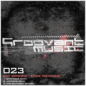 Zone Remixes by Ant Brooks