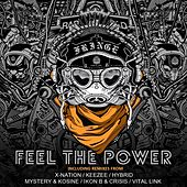 Play & Download Feel The Power by Fringe | Napster