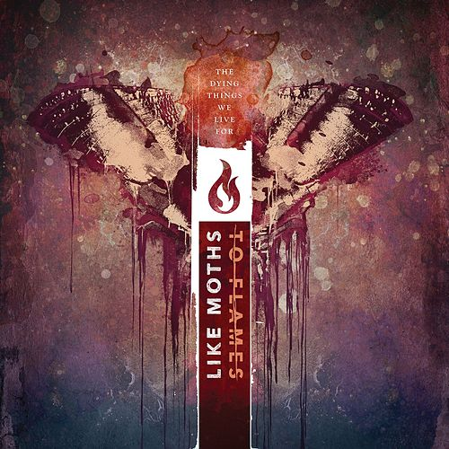 Play & Download The Dying Things We Live For by Like Moths To Flames | Napster