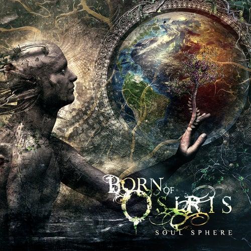 Soul Sphere by Born Of Osiris