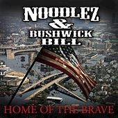 Home of the Brave by Various Artists