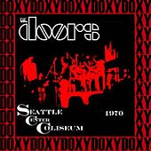Center Coliseum, Seattle, June 5th, 1970 (Doxy Collection, Remastered, Live on Fm Broadcasting) de The Doors