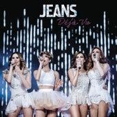 Dime Que Me Amas (En Vivo) by The Jeans