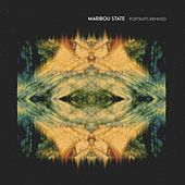 Wallflower (Ross from Friends Remix) - Single by Maribou State