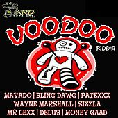 Voodoo Riddim by Various Artists