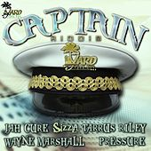 Captain Riddim - EP by Various Artists