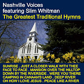 The Greatest Traditional Hymns by Various Artists