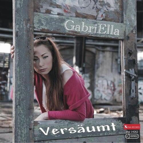 Play & Download Versäumt by Gabriella   Napster