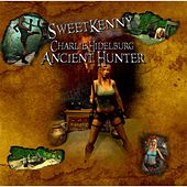 Charlie Hidelburg: Ancient Hunter by Sweetkenny