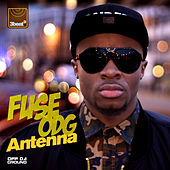 Play & Download Antenna by Fuse ODG | Napster