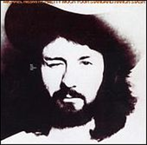 Pretty Much Your Standard Ranch Stash by Michael Nesmith