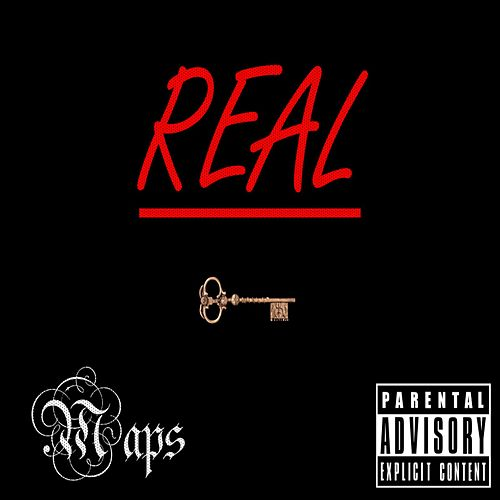 Real by Maps