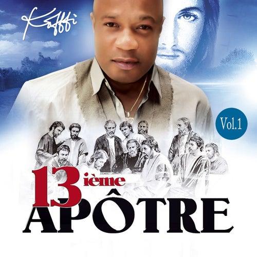 Play & Download 13ième apôtre, Vol. 1 by Koffi Olomidé | Napster