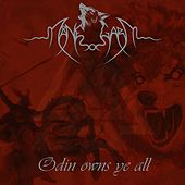 Play & Download Odin Owns Ye All by Månegarm | Napster