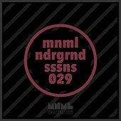 Minimal Underground Sessions EP 029 by Various Artists