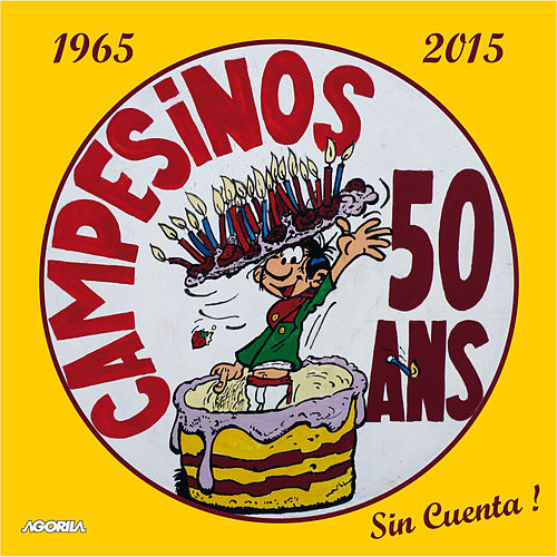 Play & Download 1965-2015: Sin Cuenta ! by Los Campesinos! | Napster