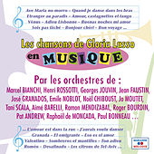 Play & Download Les chansons de Gloria Lasso en musique by Various Artists | Napster