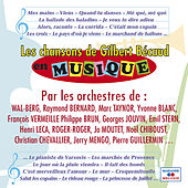 Play & Download Les chansons de Gilbert Bécaud en musique by Various Artists | Napster