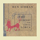 The Concert for Garcia Lorca by Ben Sidran