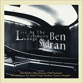 Play & Download Live at the Celebrity Lounge by Ben Sidran | Napster