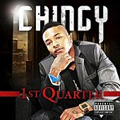 Play & Download 1st Quarter by Chingy | Napster