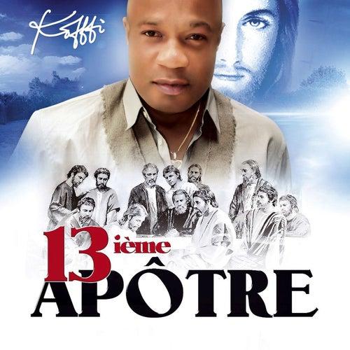Play & Download 13ième Apôtre by Koffi Olomidé | Napster
